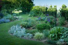 Ukázková zahrada Nussbauer - Radonice