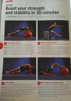 Exercises part 1