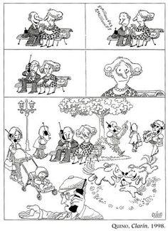 Tebeo de Quino  (1998) : Quino visionario ? (http://morzadec.es.free.fr/public/images/Images_Premiere/.Quino_moviles_m.jpg
