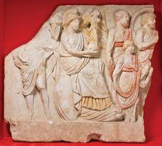 nicomedia reliefs book – Google-haku Roman Sculpture, Roman Art, Ancient Rome, Capital City, African Art, Archaeology, Scene, Statue, History