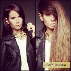 "@aizadolmatovaaa's photo: ""Aiza's lookbook"""