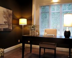 Home Office Design, Pictures, Remodel, Decor and Ideas - page 579