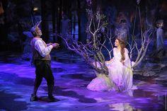 """A Midsummer Night's Dream"" @ the Mariinsky Concert Hall"
