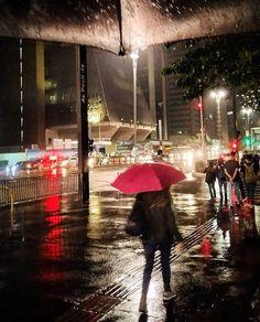 Avenida Paulista na Terra da Garoa by @falbuqf #saopaulocity #EuVivoSP