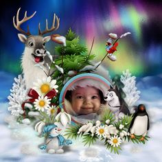 First snow-With Chantale Coulombe. his kit includes 188 elements and 31 papers  All items are made in png format at 300dpi the papers are jpg files 3600 x 3600 300 dpi  Available here https://www.e-scapeandscrap.net/boutique/index.php… here http://www.digidesignresort.com/…/designers-bee-creations-c… and here http://scrapfromfrance.fr/shop/index.php…