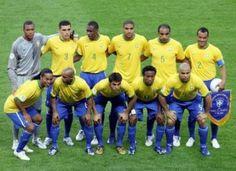 Copa do mundo de 2006 ( Alemanha )