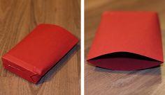 DIY-Anleitung für einen schönen Weihnachtskalender aus gefalteten Papiertütchen