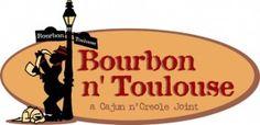 Bourbon n' Toulouse - best Cajun north of NOLA