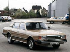 1980-1988 Mazda 929L Hardtop Sedan