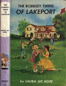 Another favorite book series from childhood - One Christmas I got 8 books at once. I was so happy!