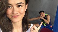 Agnes Monica - Wijaya Saputra Sudah Tunangan Sejak Oktober 2015? - http://wp.me/p70qx9-56e