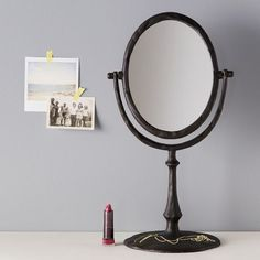 I have bee looking for a mirror and i think this may be it!
