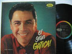Resultado de imagen para El gran Gatica Rc Cola, Capitol Records, Beverages, Drinks, Canning, Drinking, Home Canning, Drink, Beverage