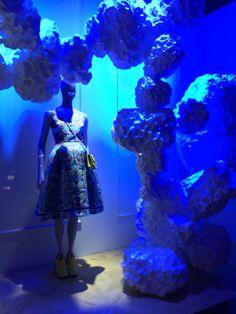 Galeries lafayette february 2015