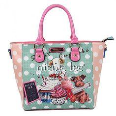 00d813874 35 Best nicole lee handbags images | Nicole lee handbags, Bags ...