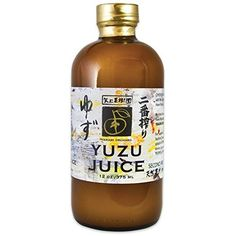 Yakami Orchard 100 % Pure Japanese Yuzu Juice 12 Oz. / 375 Ml (Pack of 3) -- You can get more details by clicking on the image.