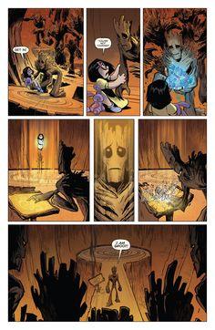 Post with 4182 votes and 104600 views. Tagged with , Storytime, , , ; Shared by hexachordalcombinatoriality. The Root of Groot