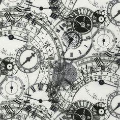 Animate en Blanco y Negro --- el regreso --- (pág. 12) | Aprender manualidades es facilisimo.com