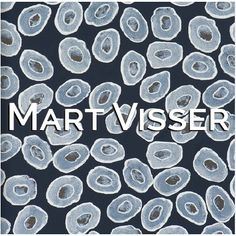 Muestrario Mart Visser | Nacional de Tapiz