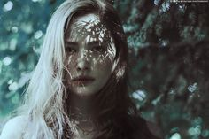 Portraits Photography by Marta Bevacqua | Cuded