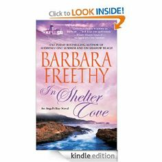 Amazon.com: In Shelter Cove (Angel's Bay) eBook: Barbara Freethy: Kindle Store