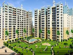 The apartments Gaur City 2 16th Avenue will be affordably priced with a huge green patch of land, spacious and modern interior designs and the best of modern world class amenities.