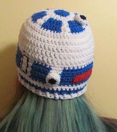 R2d2 в Звездных войнах шапочки на заказ любых размеров
