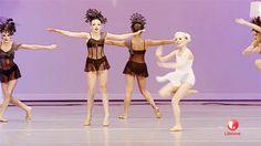ballet, acro, and mackenzieziegler image