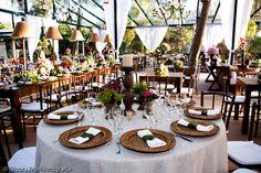 mesa - casamento de praia