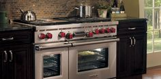 What is the best 48 inch professional range? Thermador, Miele, Viking, Wolf, BlueStar or Jenn-Air. We rated features, reliability and ...