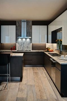 If you now live in the condominium and want to remake your kitchen, you got the right place. We provide you with some of the best models and designs of the condo kitchen remodel. Small Condo Kitchen, Condo Kitchen Remodel, Kitchen Remodel Pictures, Kitchen Remodel Before And After, House Property, New Condo, Space Saving, Kitchen Cabinets, Condominium