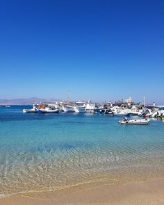 Naxos Vacation Destinations, Dream Vacations, Greek Beauty, Greek Islands, San Francisco Skyline, Cities, Beautiful Places, Places To Visit, Beach