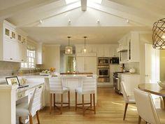 Contemporary   Kitchens   SPG Architects : Designer Portfolio : HGTV - Home & Garden Television
