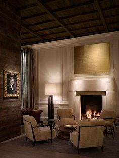 article-image, great room, Public Chicago by Ian Schrager