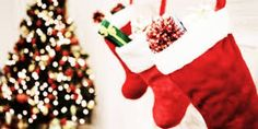 Sapatinhos de Natal