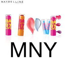 #babylips #summer #maybelline