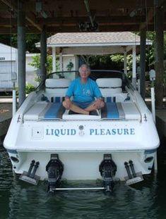 sexsea houseboat