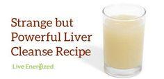 Pocket: Alkaline Recipe #4: The Ultimate Liver Cleanse Recipe