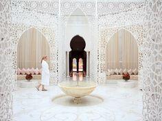 Royal Mansour, Marrakech, Morrocco