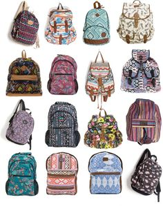 backpacks#Repin By:Pinterest++ for iPad#