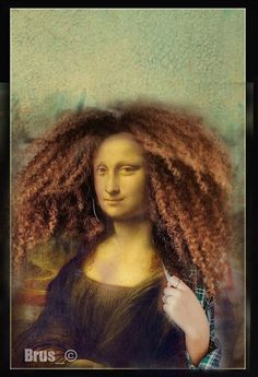 Mona Lisa Smile, Art Pictures, Art Images, Funny Pictures, Mona Friends, Mona Lisa Parody, Renaissance Artists, A Level Art, Strong Women