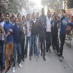 'কঠিন সময়ে' রাজপথে 'সাহসী' সোহেল