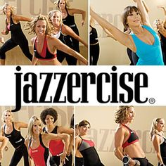 Love the dancing, love the music, love the workout!!
