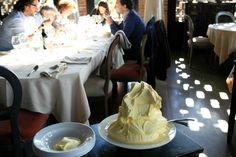 Fine pranzo con gelato by C. Pellerino