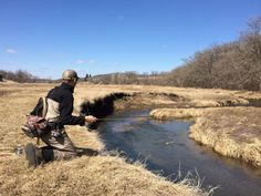 Blog - Fly Fishing 101: Thoughts On Etiquette   Fishwest