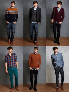 Jack Wills AW13 Collection