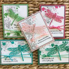#dragonflydreams #bundle #gorgeousgrunge #thicktwine #retiringproducts #bonniestamped #stampinup #occasions2017