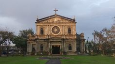 Looks like old church is not. I was build in 90's  My adventure journey to Ben's Wedding at #Nabua City #Philippine. 7 days in starting in Manila then went to Naga City by bus almost 11 hours. Then from from Naga city to Nabua by Motorcycle. After 4 days in Nabua fly to Manila by Cabu Pacific and stay in Manila for 2 days.  #muizwanderlust  #malaysiabackpackers #akupergi #travelblogger #traveller #backpacker #youthactivist  #volunteer #neverstopexploring #pin #travel #instatravel…