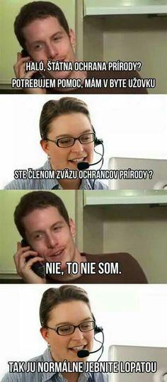 Hovor s ŠOP