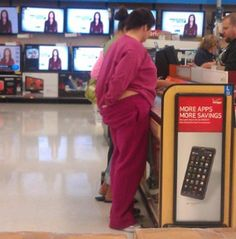 People of Walmart Part 2 - Pics 2